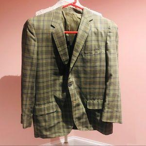 Vintage 70s jacket